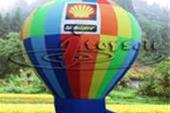 تولید کننده بالن های تبلیغاتی بادی