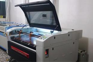 فروش انواع لیزرهای حکاکی و برش لیزر - 1