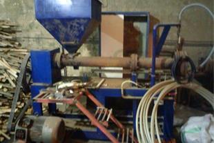 دستگاه گرانول ساز (آبی)