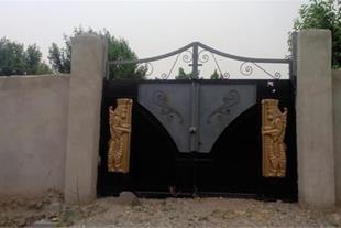 2400متر باغچه  سند شش دانگ منطقه خوشنام کد:635 - 1