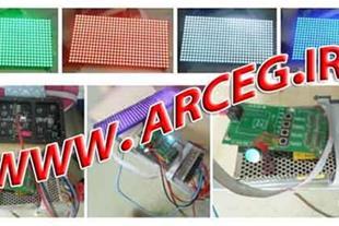 فروش عمده انواع ماژول LED / بصورت مستقیم و بی واسط