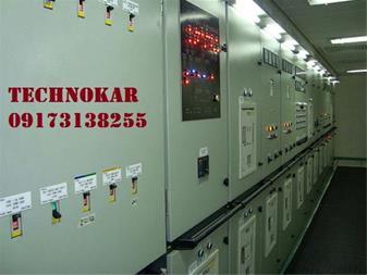 تعمیر ، نصب و راه اندازی انواع دیزل ژنراتور برق - 1
