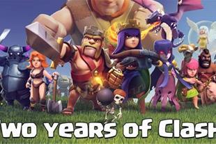 فروش جم بازی clash of clans