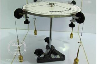 طراحی و تولید لوازم آزمایشگاهی فیزیک پایه