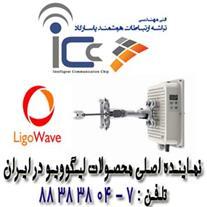 نماینده رسمی فروش رادیو وایـرلس LigoWave در ایران