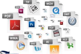 فروش انواع نرم افزار