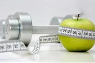 کاهش سایز - تناسب اندام - کاهش وزن