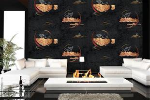 زیباترین و متنوعترین طرحهای کاغذ دیواری