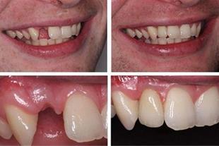 مرکز تخصصی دندانپزشکی