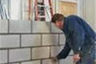 سیمان کاری و بنایی ساختمانی