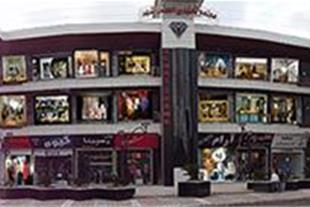 فروش مغازه در اولین وبزگترین مجتمع تجاری شهر ساحلی