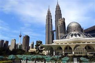 پروازهای روزانه مالزی ، تور هوایی مالزی