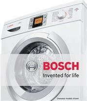 ماشین لباسشویی بوش 8 کیلو گرم
