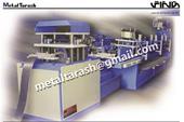 سازنده خط تولید رابیتس یا راویس در مدل 10 برگ وتک