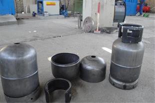سازنده خط تولید کپسول گاز مایع 2و4و6و11و25و50 کیلو