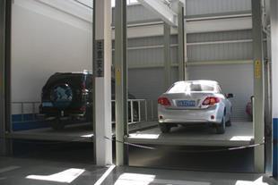 تولید و نصب و فروش آسانسور هیدرولیک ماشین بر