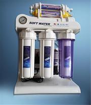 فروش مشتقیم دستگاه تصفیه آب شش تا ده مرحله ای