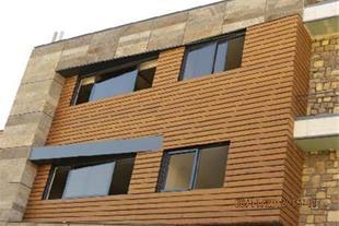 شرکت معماری طراحان آزند شهراز
