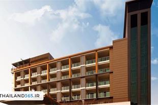 تور پاتایا هتل بالیهای بای 24 تیر 94