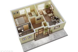 فروش یک واحد آپارتمانی