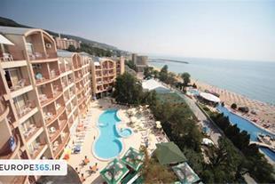 تور وارنا بلغارستان هتل لونا