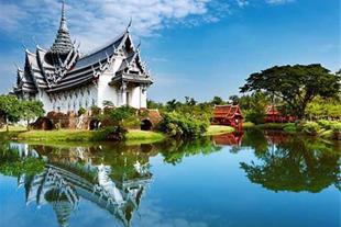 مجری مستقیم تور تایلند