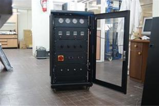 ساخت دستگاههای آزمایشگاهی