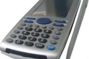 فروش ماشین حساب مهندسی کلاسپد 330 (CLASSPAD 330)