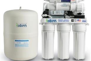 نصب و تعمیر دستگاه آب شیرین کن در قم - 1