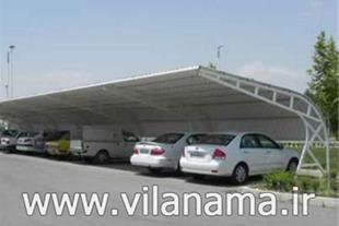 طراحی و اجرای سقف ویلا، سقف آلاچیق، سقف دکرا