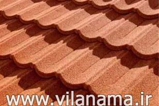پرچین، آردواز، سفال، پوشش سقف دکرا، پلی کربنات