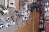 ایفون،دوربین مداربسته،اعلام حریق