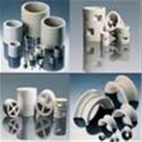 انواع پکینگ های سرامیکی(Ceramic Packing)