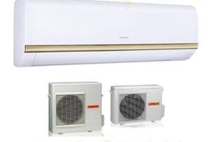 اسپیلت کولر گازی سرد و گرم هیتاچی RAS/RACMES14HA1