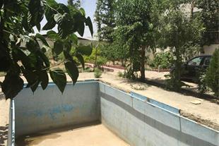 خوشنام فروش باغ ویلا با 250 متر بنا کد439