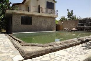 شهریار میدان جهاد فروش باغ ویلا دوبلکس کد449