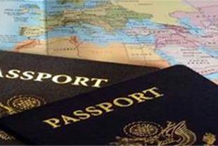 اخذ ویزای هند