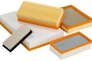 فروش ویژه فیلتر هوای خورو (پژو وپراید -مواد اولیه)