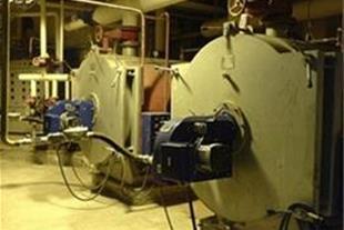 تعمیرات و نگهداری تاسیسات موتورخانه ، امور راهبری