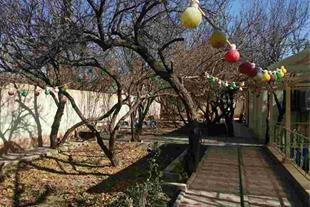 فروش 850 متر باغ ویلا در لم آباد ملارد کد361