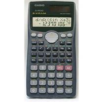 ماشین حساب کاسیو FX-991MS