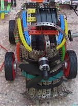 رباتیک دانش آموزی,ابتکارجوانی,اشتغال جوانی درشوشتر
