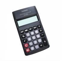 ماشین حساب کاسیو HL-815L-BK