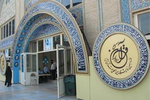 دکوراسیون داخلی مساجد دکوراسیون سنتی و مذهبی - 1
