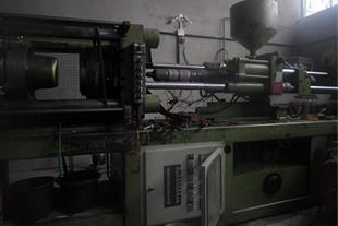 تزریق پلاستیک 650 گرم (250تن) تامسون