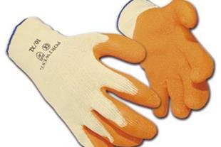 خط تولید دستکش کار