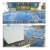فرش سجاده ای, فرش مسجدی,  فرش محرابی