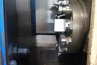 فروش یک دستگاه CNC هیتاچی سیکی(فوری)