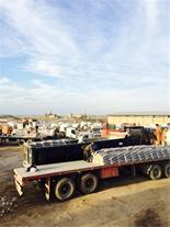صادرات به عراق - ترخیص کالا در عراق