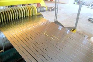 ابزارپارسیان سازنده ماشین آلات برش طولی ورق - 1